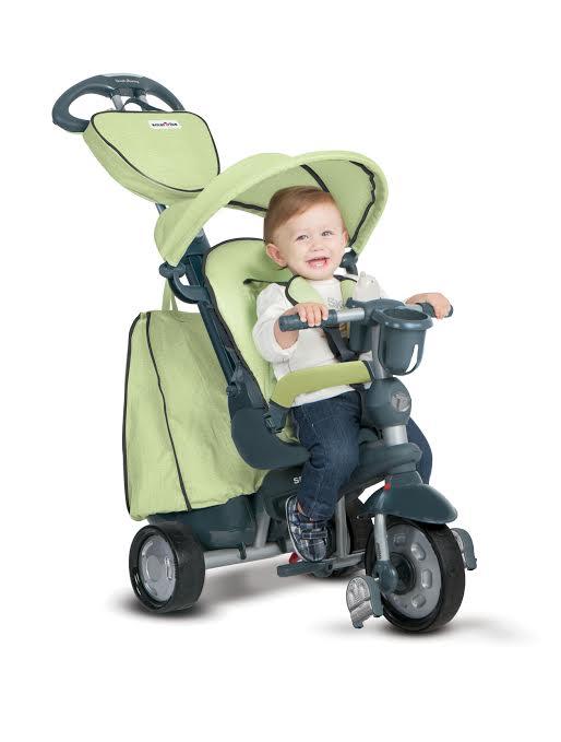 Triciclo per bambini Explorer SmarTrike