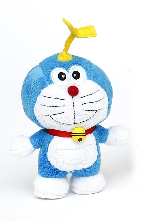 Chi vorrebbe un Doraemon tutto per sè?