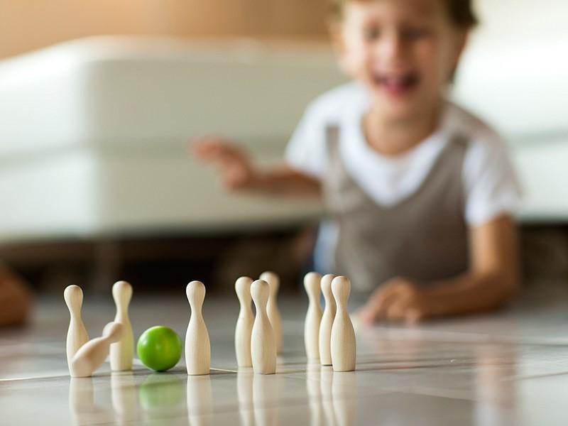 I giochi in legno di Milaniwood