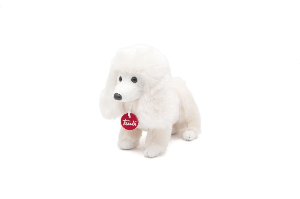 Royal Canin ti regala un peluche Trudi