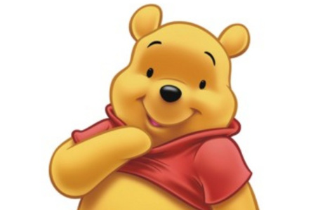 Sapevate che Winnie the Pooh è femmina?