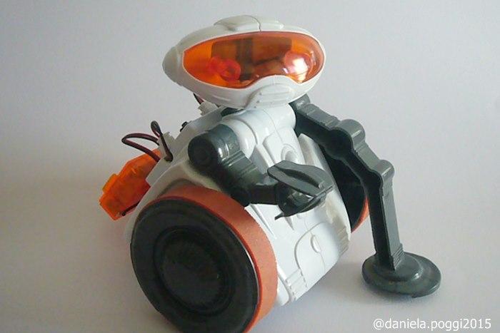 Il Mio Robot