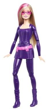 Barbie Squadra Speciale - Barbie Agente Segreto