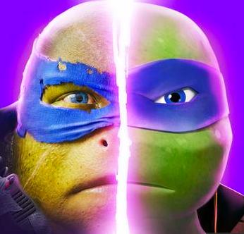 Arriva la nuova app 'Tartarughe Ninja: Leggende'