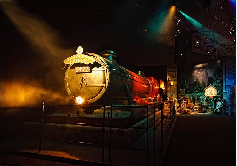 Mostra di Harry Potter a Milano: tutti i dettagli