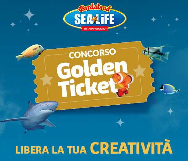 concorso sealife