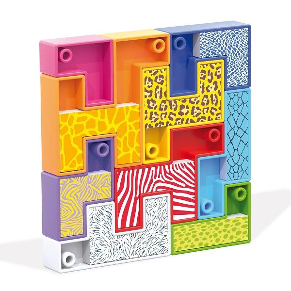 Mini Zoo: il nuovo gioco di costruzione Quercetti