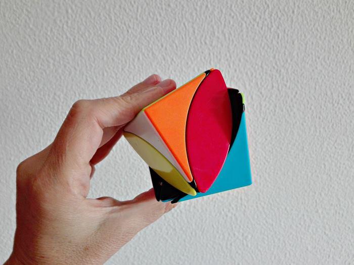 Cubo Magico Unicorno