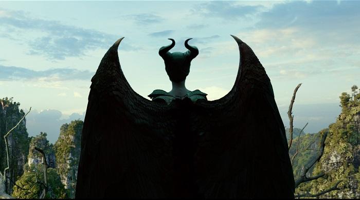 Maleficent- Signora del Male. Arriva il nuovo film Disney