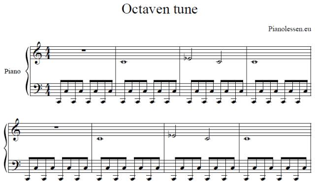 octaven-tune