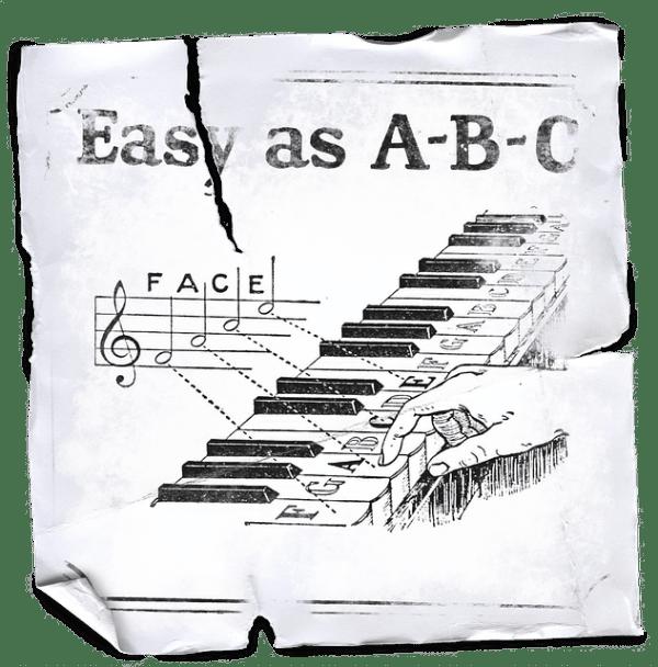 EENVOUDIGE BLADMUZIEK VOOR PIANO PDF