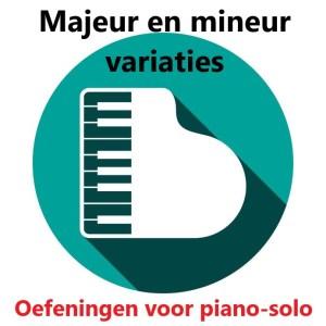 majeur-mineur-variaties piano pdf