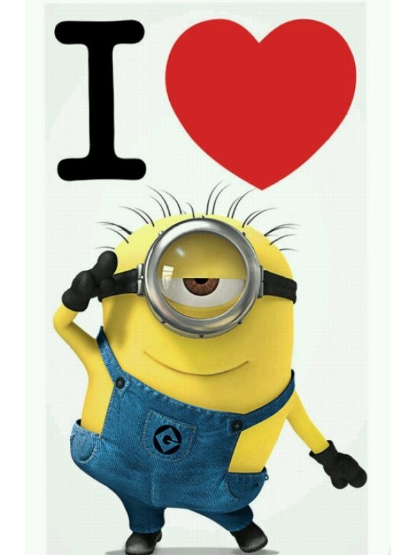 Minion PicCollage 3