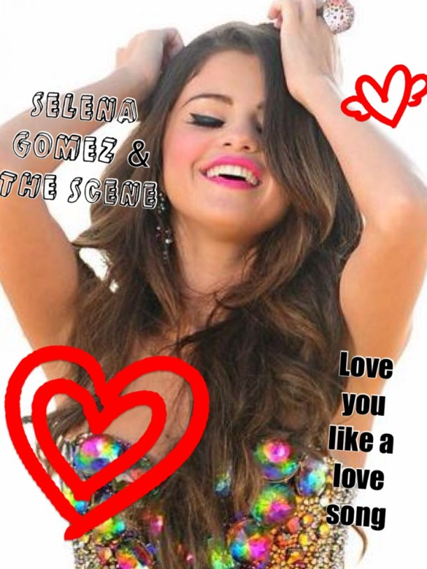 Selena5