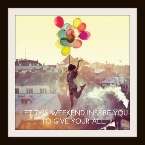 Weekend4