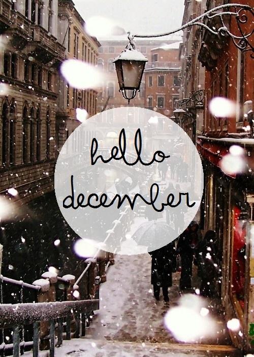 December6 HelloDecember December 2 ...