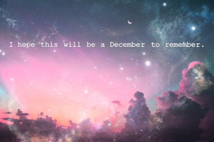 December 5