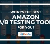 Amazon-ab-testing-tool
