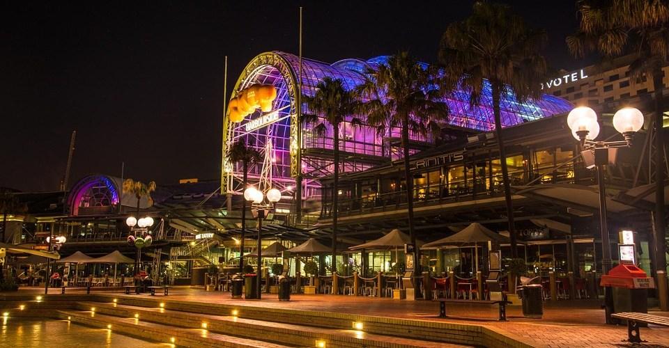 Australia shopping,Australia travel