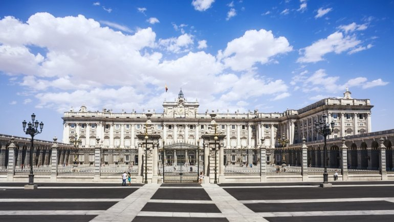 Royal Palace of Madrid,things to do in Madrid