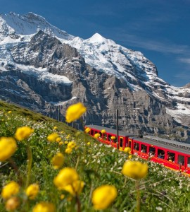 Switzerland,free things to do with a Swiss Pass