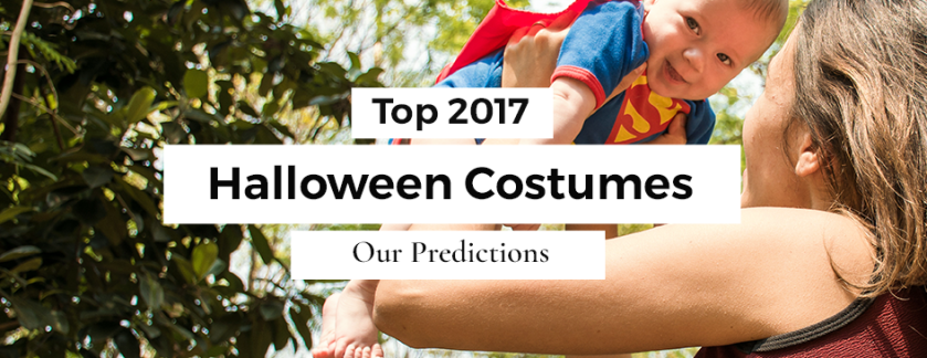 Top Halloween Costumes 2017: Our Predictions