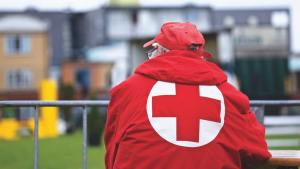 American Red Cross photo