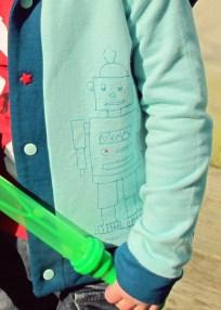 Robot Ole 1