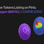 Curve (CRV) & Polygon (MATIC) Sudah Listing di Pintu