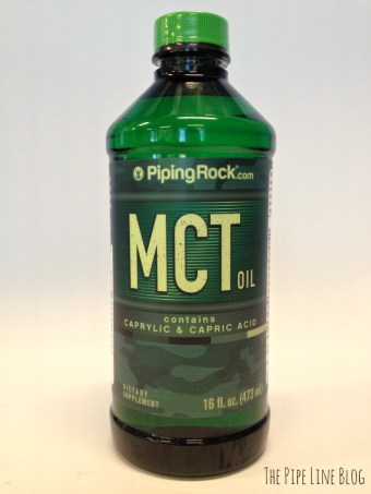 Piping Rock Top Quality Discount MCT Oil