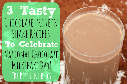 Chocolate Protein Shake Recipes