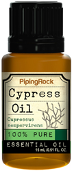 Piping Rock Cypress Oil