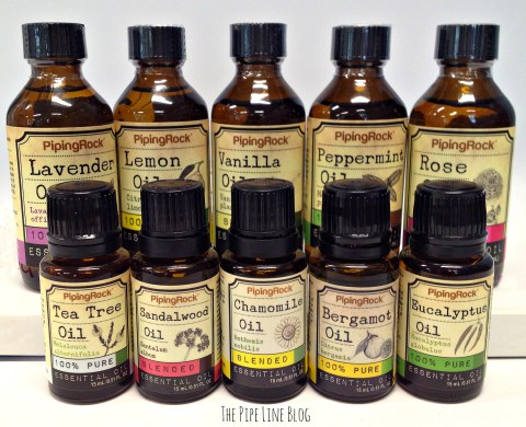 Piping Rock Essential Oils