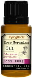 Piping Rock Rose Geranium Oil