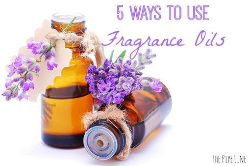 Fragrance Oilsblog