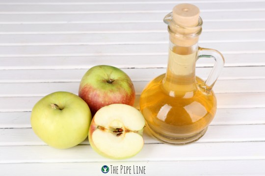 Piping Rock - The Pipe Line - 5 Ways to Get More Apple Cider Vinegar in Your Life