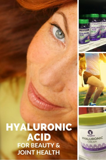 Piping Rock - The Pipe Line Blog - What is Hyaluronic Acid