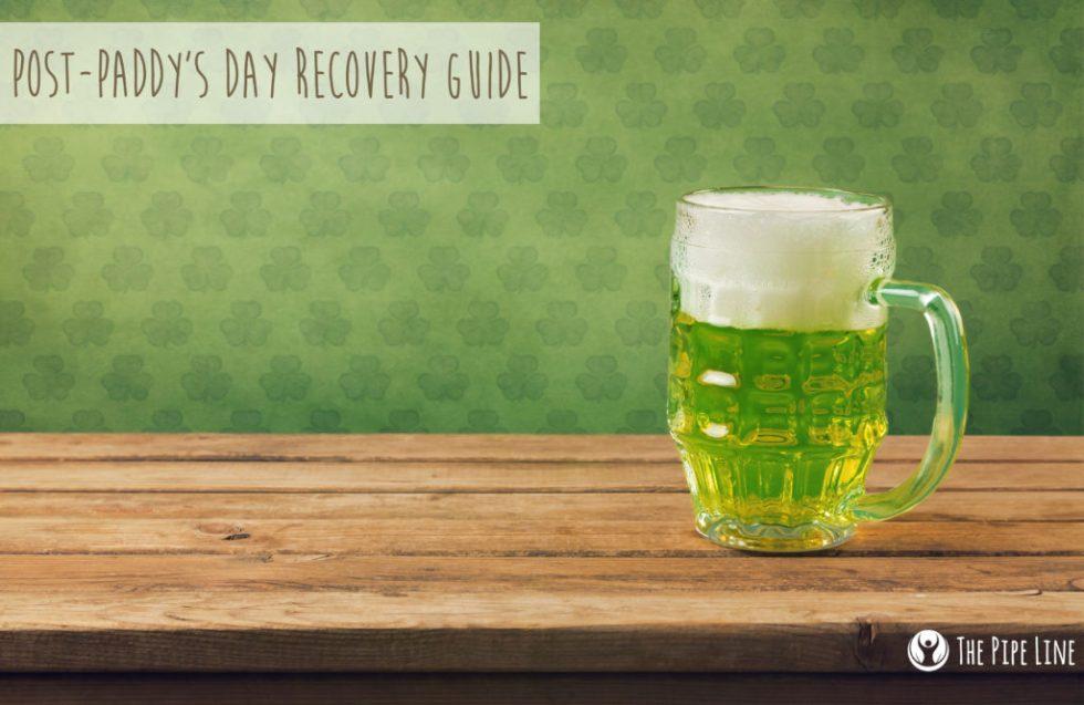 St Pattys Day Guide