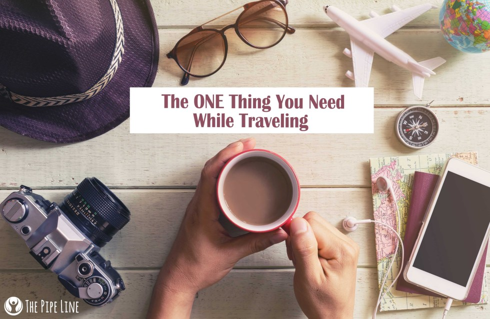 This Is The One Thing You Need...