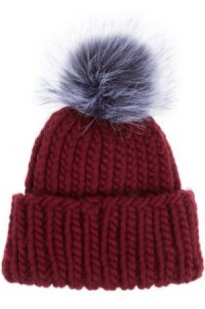 A Eugenia Kim bobble hat - yours for £175!