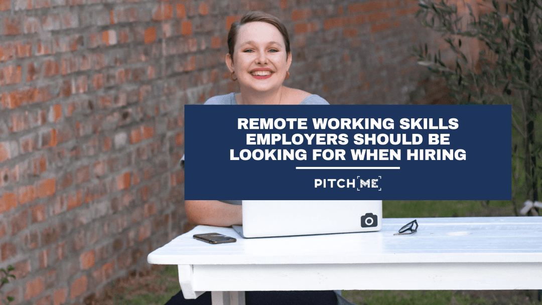 remote working skills for hire