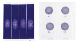 La technologie d'impression UVGel - résistance abrasion2