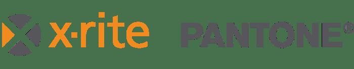 Logo X-Rite Pantone