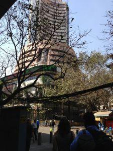 The Bombay Stock Exchange (BSE)