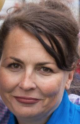 Alison Karim-McSwiney