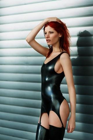 Model: Svea Foto: A. Wensauer Retusche: Ich