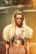 Model: Sandra Foto: Fotozintl Bearbeitung: Ich