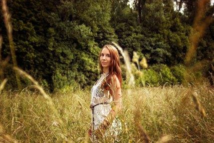 Model: Sheryna Foto+Bearbeitung: Ich