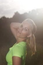 Model: Miriam Foto+Bearbeitung: Ich