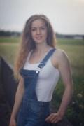 Model: Anica Fotos: Ich